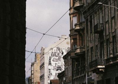 Beograd, Savamala