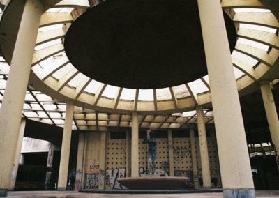 Beograd, Terazijski pasaz